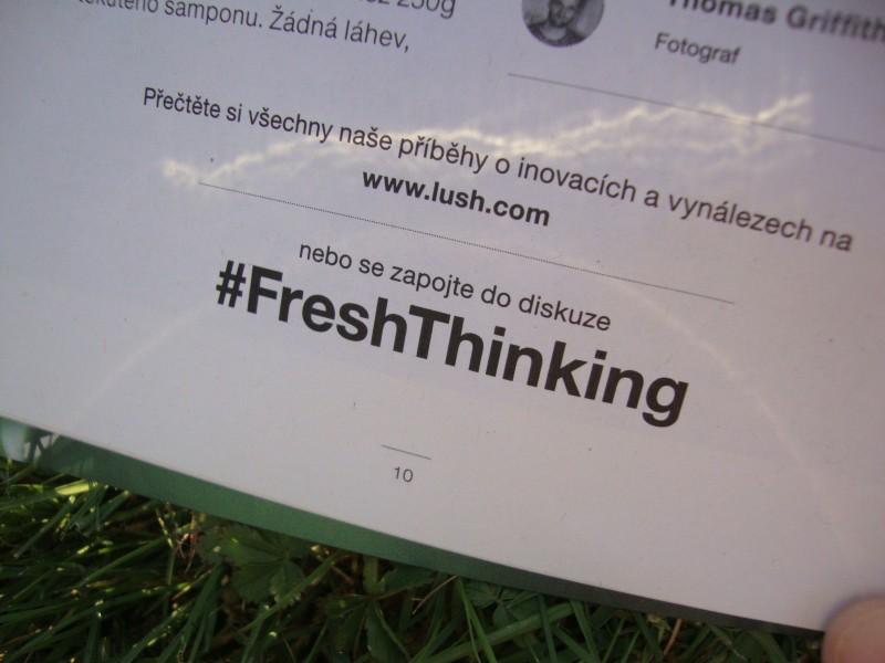 LUSH_freshthinking
