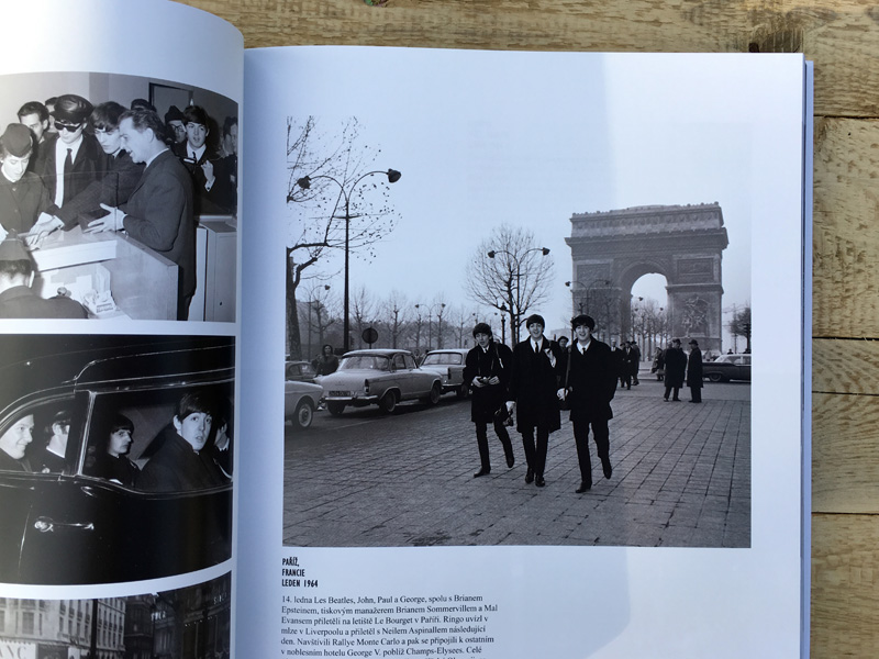 beatles_kniha_thebeatlesbook_paris